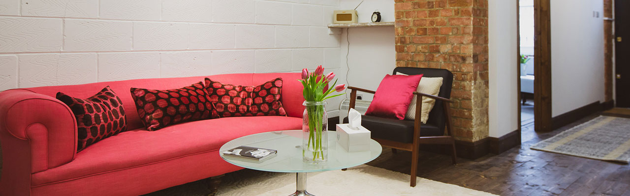 Hackney Therapy Rooms